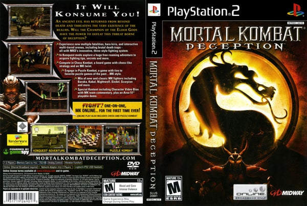 Image of Download Ultimate Alliance 1 Ps2