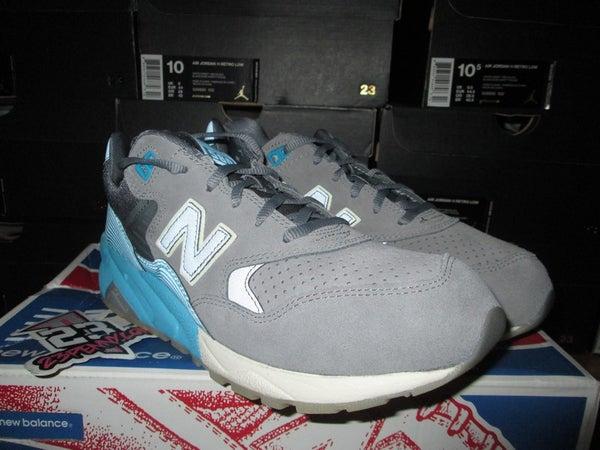 """New Balance 580 """"GITD/Blue"""" - FAMPRICE.COM by 23PENNY"""