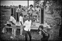Image of MYOPZINE - Alain Keler / Juke Joint Blues