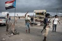 Image of MYOPZINE - Guillaume Binet / Yemen, a forgotten war