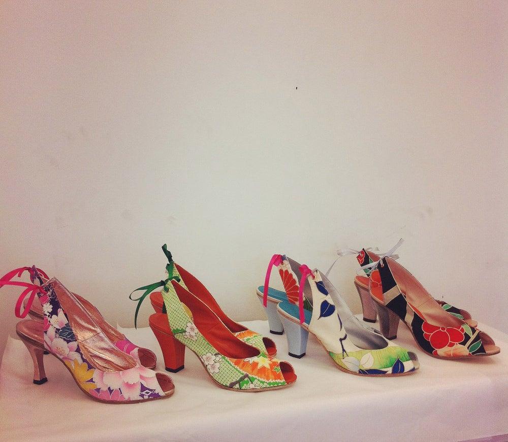 Image of Shoe Making Workshops