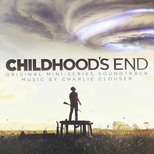 Image of Childhood's End (Original Soundtrack) CD - Charlie Clouser