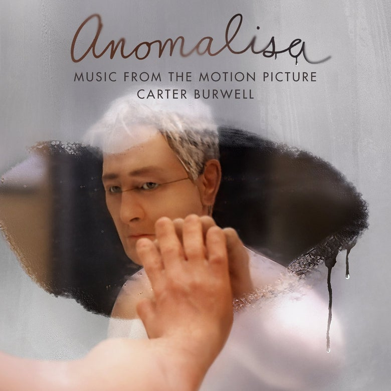 Image of Anomalisa (Music From The Motion Picture) CD - Carter Burwell