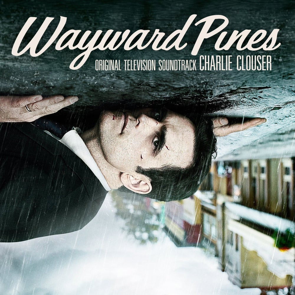 Image of Wayward Pines (Original Soundtrack) CD - Charlie Clouser