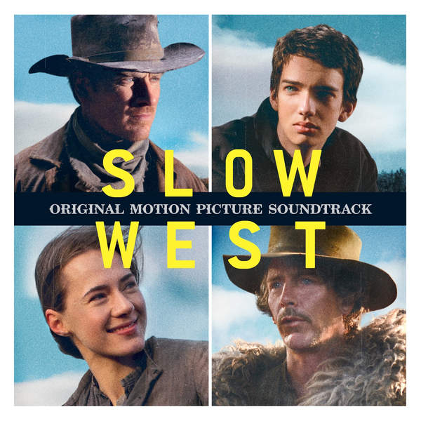 Image of Slow West (Original Soundtrack) CD - Jed Kurzel // Various Artists