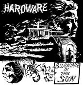 "Image of AA!#74 HARDWARE ""Burning In The Sun"" LP SHIPPING NOW"