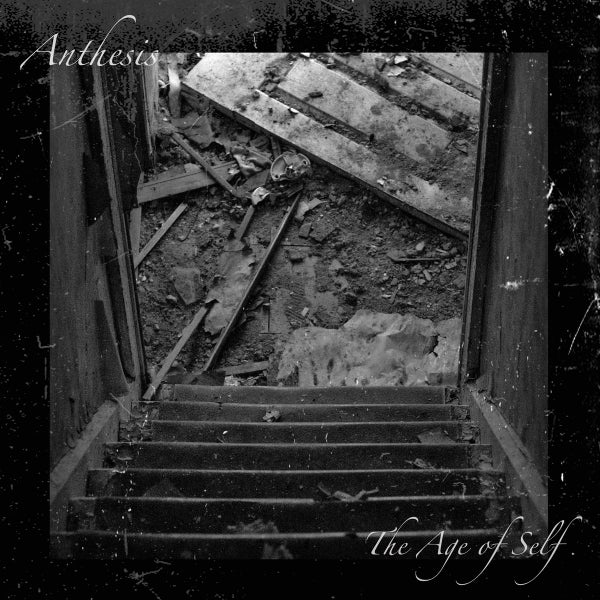 Image of Anthesis - The Age of Self LP