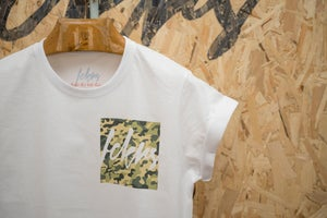 Image of Carré Camo By FCKRS®