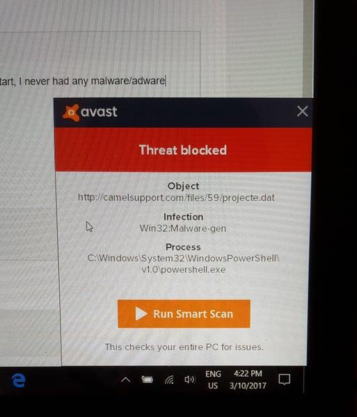 Image of Download Microsoft Safety Scanner 64 Bit