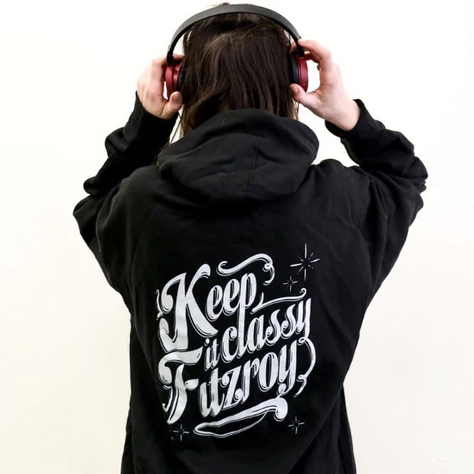 Image of Laundry Bar Hoodie