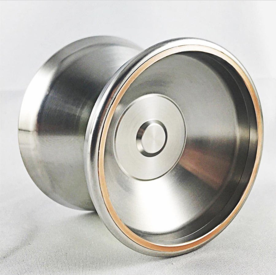 Image of YoYoBrothers Heirloom Prototype
