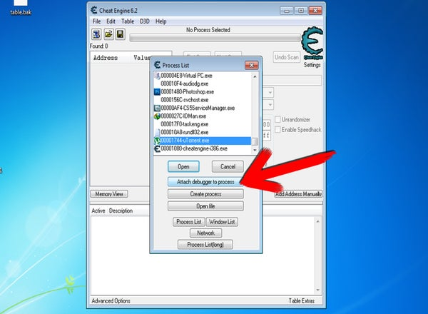 Image of Download Fern Wifi Cracker Windows 7