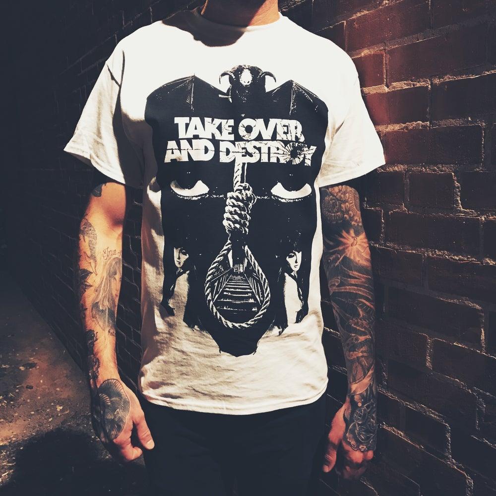 Image of The Suspense T-Shirt