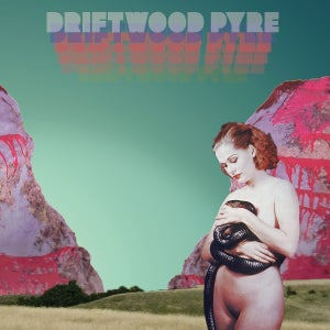 Image of DRIFTWOOD PYRE - Driftwood Pyre (vinyl)