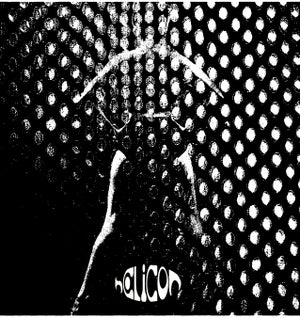 Image of HELICON - Gehenna
