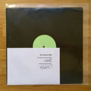 "Image of Circlesquare (Paranoia Mix) 12"" white label (3 available)"