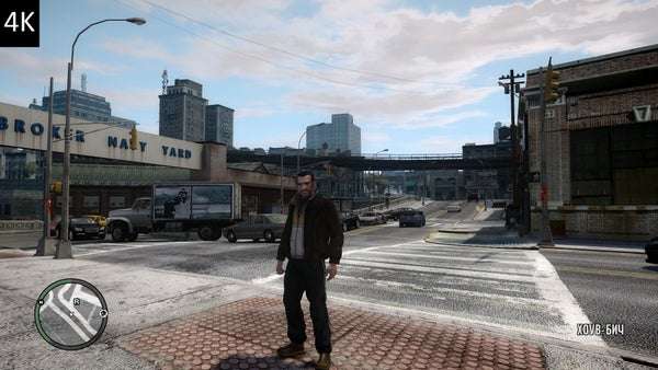 Image of Download Gta Iv Free Full Pc