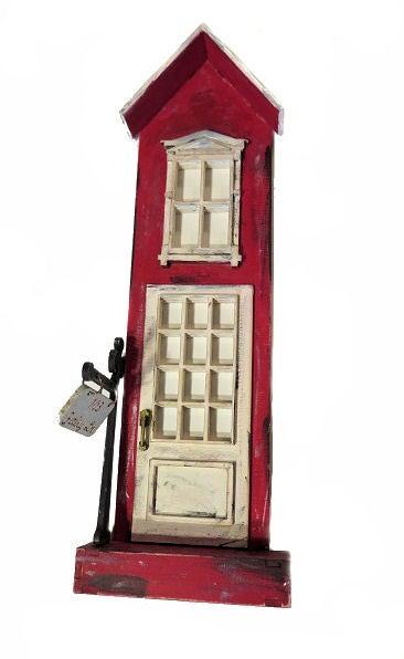 Image of #103 Fairy Lane- Fairy Door Wood Kit