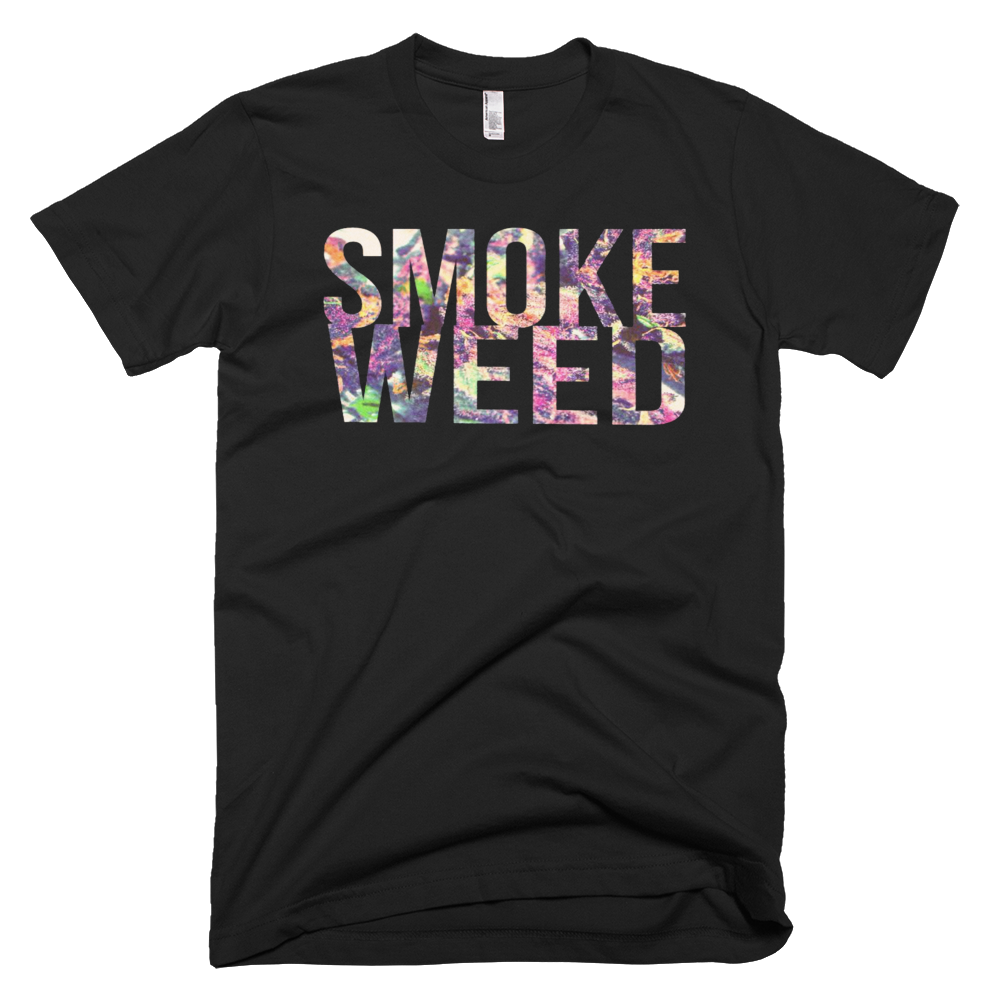 Image of Smoke Weed