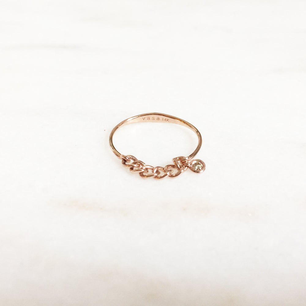 Image of Breeze Chain Ring