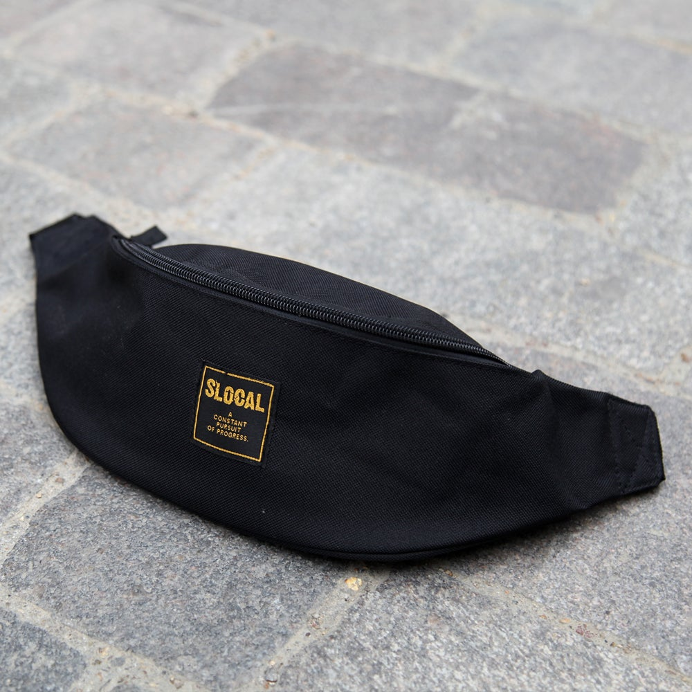 Image of SLOCAL Soft Goods - Side Bag