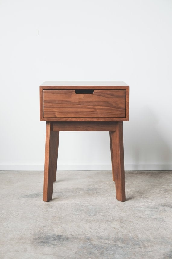 Image of HedgeHouse Nightstand
