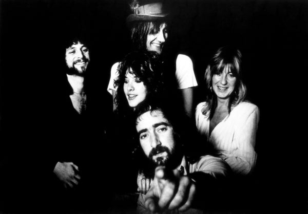 Image of Fleetwood Mac The Dance Download