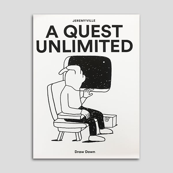 Image of  Jeremyville - A Quest Unlimited