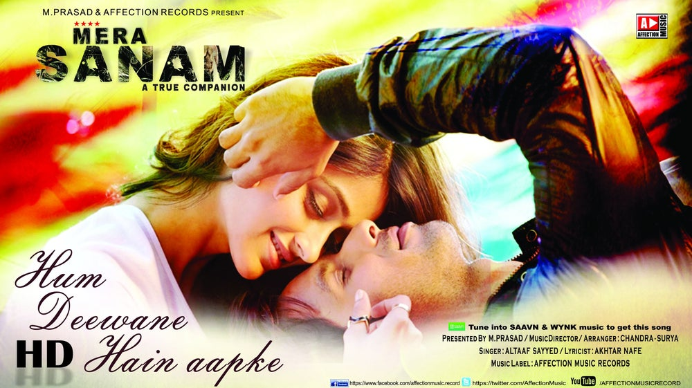 Image of Snam Re Sanam Re Song Download