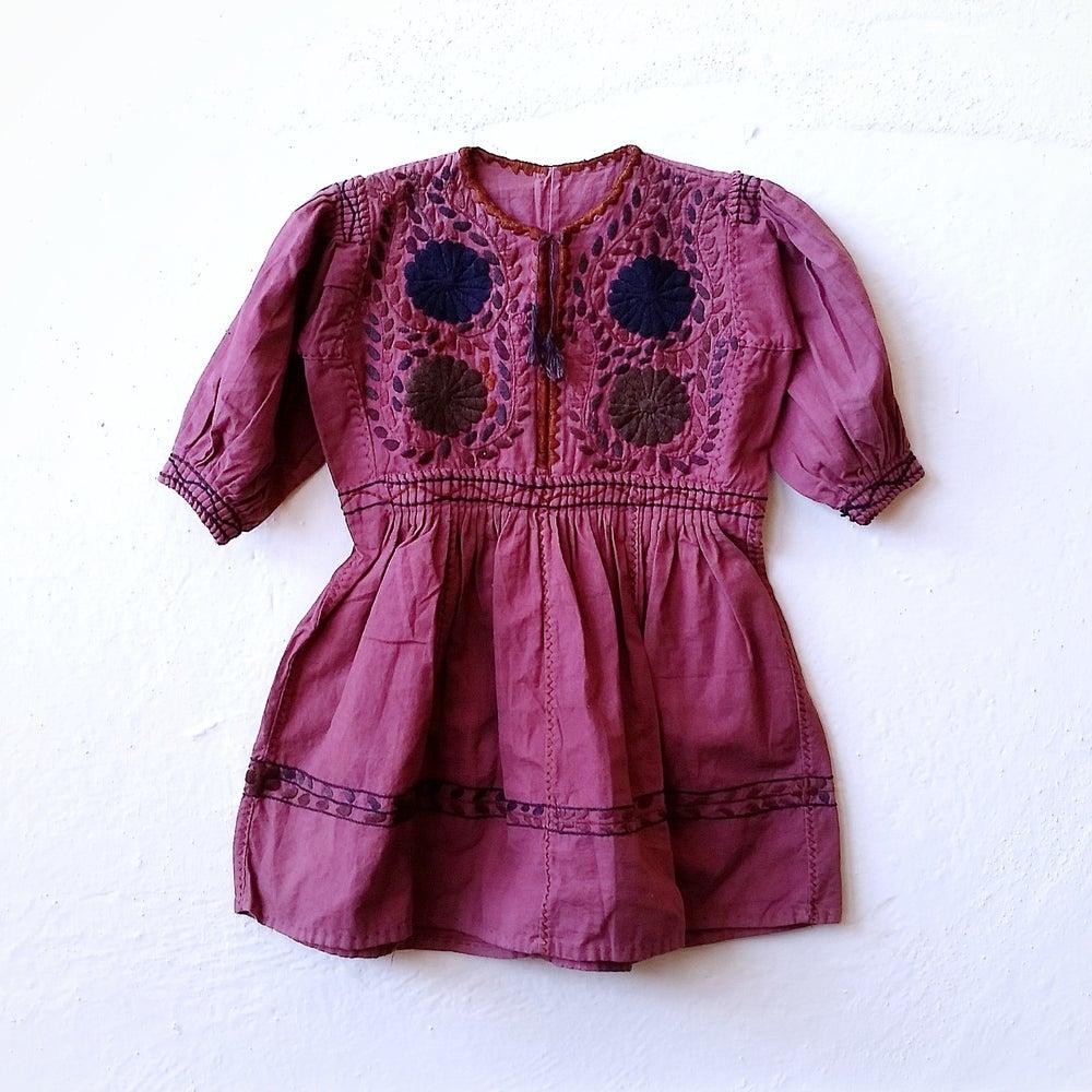 Image of LUXE Organic Maite Dress