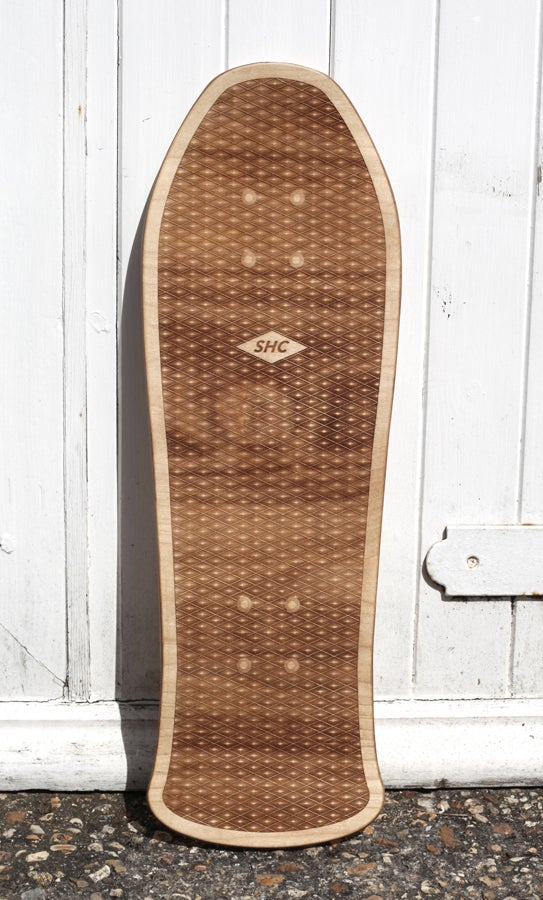 Image of SKATEBOARD DIAMOND