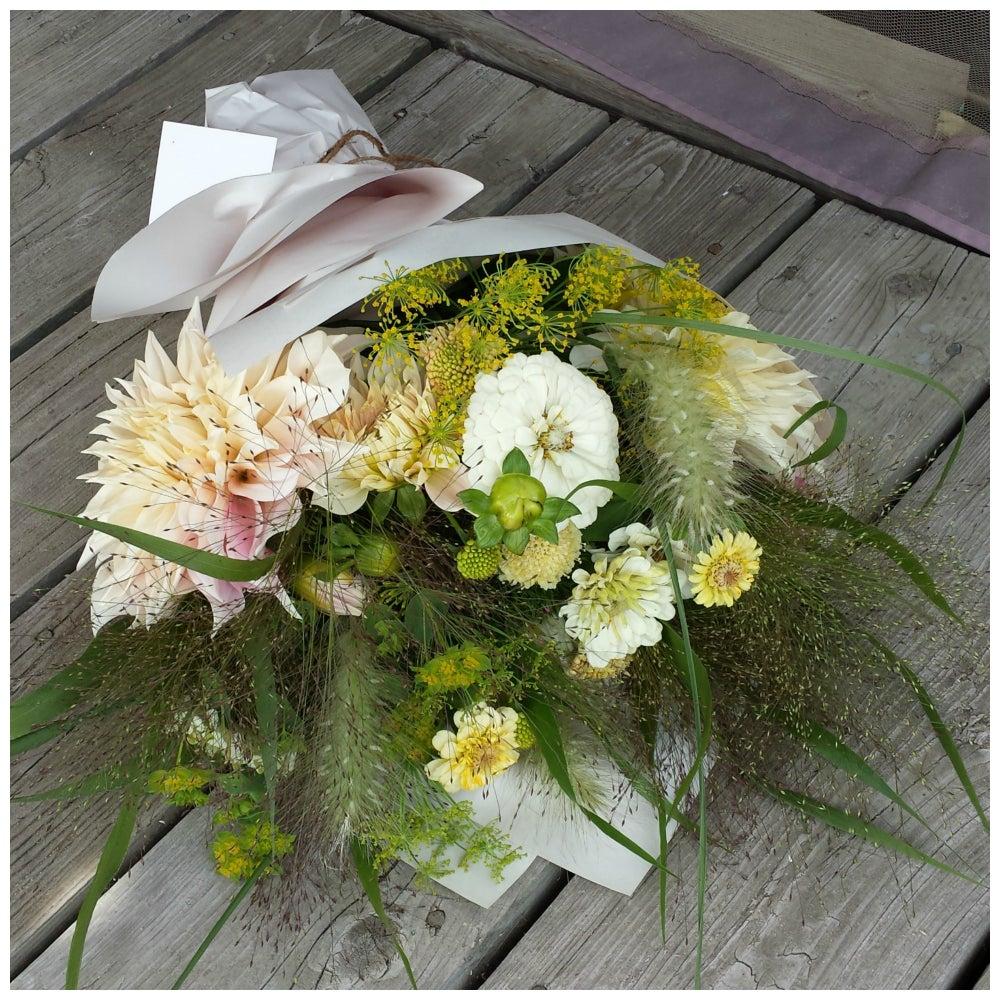 Image of 2018 Flower Subscription - BOUQUET