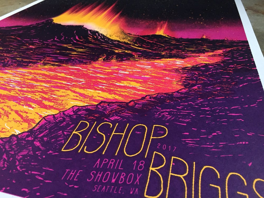 Image of Showbox Presents Bishiop Briggs