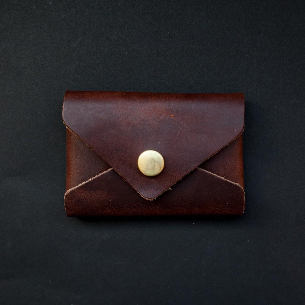 Image of Brown Card Envelope