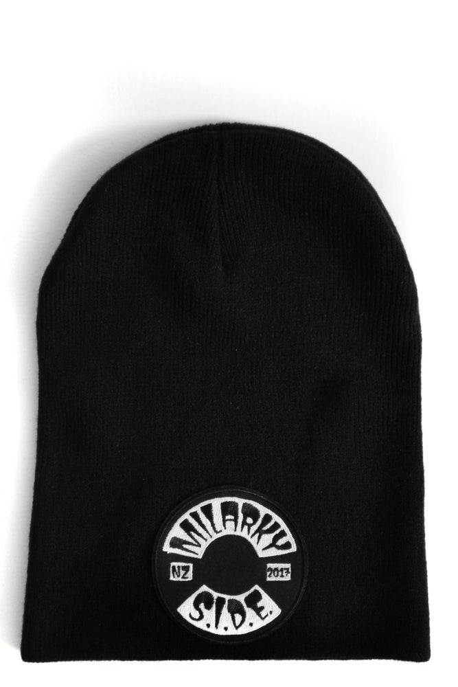 Image of ..BEANIE TALL
