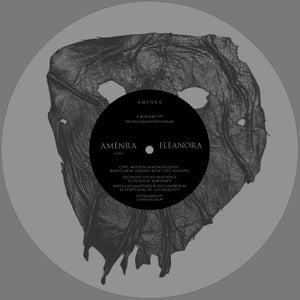"Image of AMENRA & ELEANORA split 10"""
