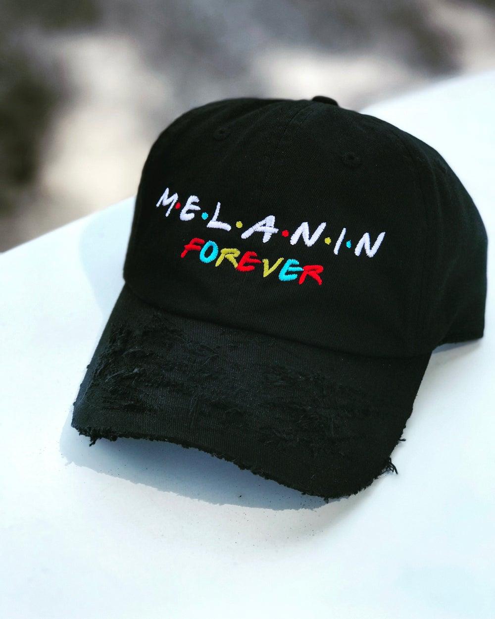 Image of Melanin Forever Hat