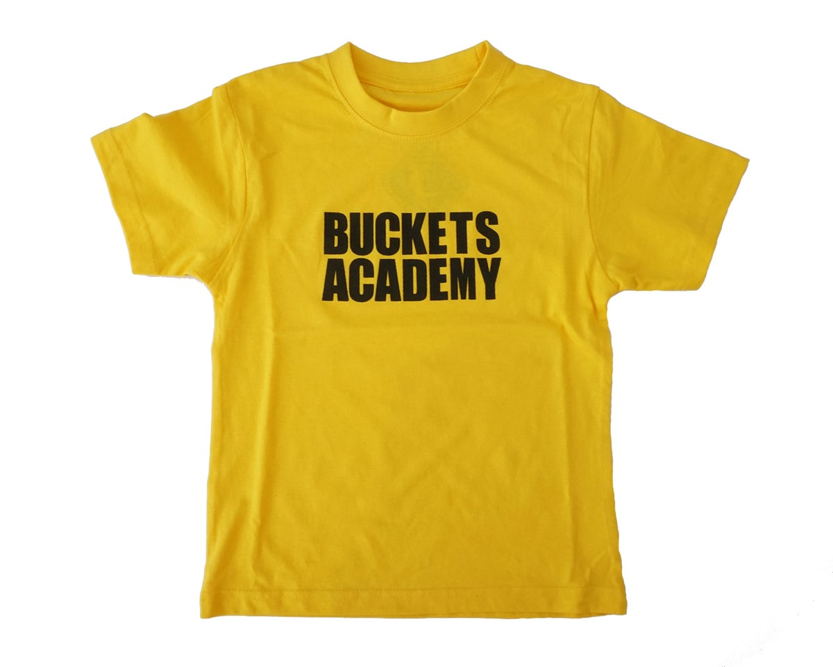 Image of BUCKETS ACADEMY™ LITTLE BUCKETS
