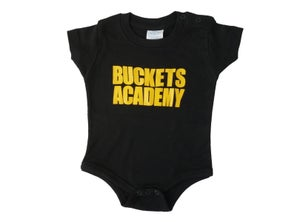 Image of BUCKETS ACADEMY™ BABY BUCKETS