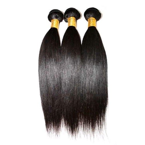 Image of RAW MONGOLIAN(straight,body wave,natural wave,loose wave and exotic wave) put in notes pattern