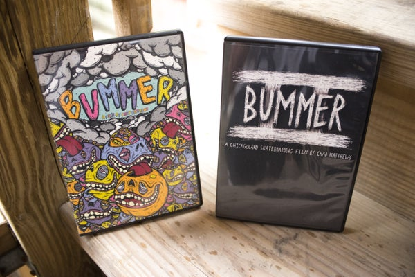 Image of Bummer DVDs