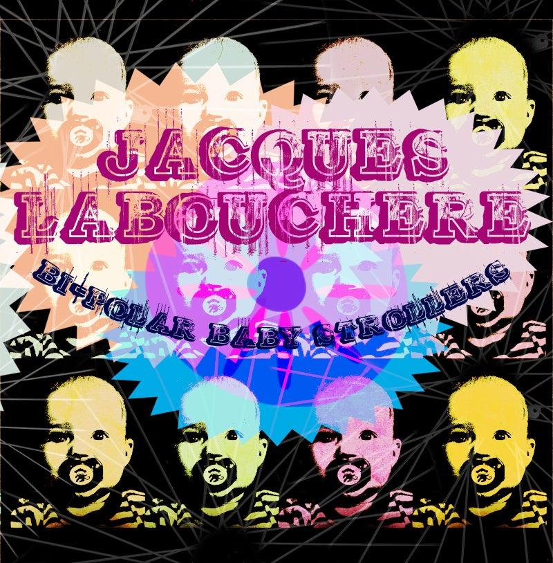 "Image of 2nd CD ""Bipolar Baby Stroller"""
