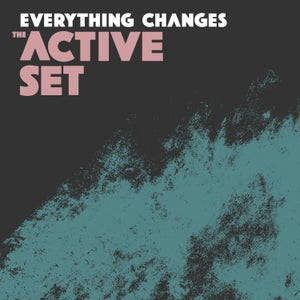 Image of Everything Changes (EP on CD)
