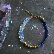 Image of Wish Bracelet - Sodalite