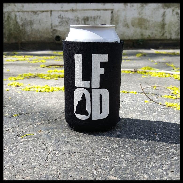 Image of LFOD Koozies