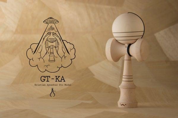 Image of Kristian Aynedter Pro model - GT-KA