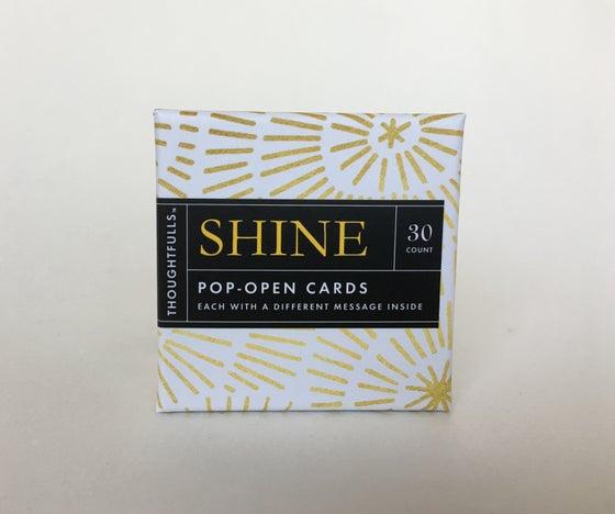 Image of Thoughtfulls | Shine