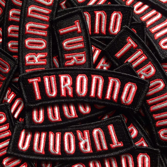 Image of Turonno Patch