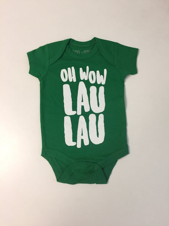 Image of Oh Wow Lau Lau