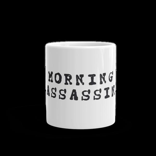 Image of Morning Assassin Mug